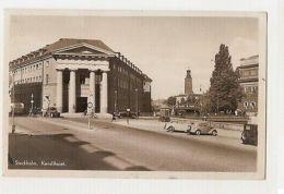 SWEDEN - STOCKHOLM - KANSLIHUSET - EDIT AXEL ELIASSONS 1950s ( 228 ) - Cartes Postales