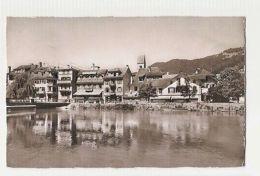 SWITZERLAND - LA BREVINE - PHOTO A. DERIAZ - 1950s ( 99 ) - Cartes Postales