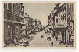 SERBIA - BELGRADE / BEOGRAD - RUE DU PRINCE MICHEL - 1930s ( 349 ) - Cartes Postales