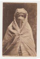 ALGERIA - SCENES AND TYPES - MAURESQUE D'ALGER- EDIT SALLES GIRONS - 1910s (389) - Cartes Postales