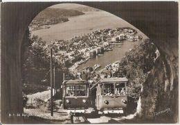 NORWAY - BERGEN - FLAYBANEN - EDIT NORMANNS - 1950s ( 50 ) - Cartes Postales