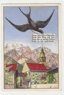 AUSTRIA -MARIA ABSAM - EDIT PETER 1950s  ( 344 ) - Cartes Postales