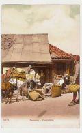 BOSNIA AND HERZEGOVINA - SARAJEVO - CARSIJABILD - EDIT ALBERT THIER 1910s (354) - Cartes Postales