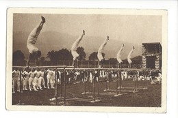 16200 - Luzern Fête Fédérale De Gymnastique 1928 - LU Lucerne