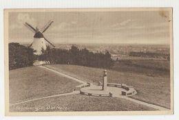 DENMARK - SONDERBORG - DYBBOL MOLLE - EDIT GRONINGS KIOSK  - 1940s ( 312 ) - Cartes Postales