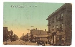 U.S.A. - PERTH AMBOY - STATE ST. LOOKING SOUTH FROM BROAD ST. - E.D. EUSTACHIO - Etats-Unis