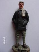 Conducteur D'automobile Français 1917 - Tin Soldiers
