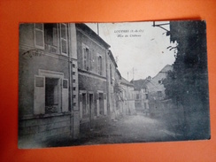 Louvres - Rue Du Chateau - Edition Debenne - Louvres