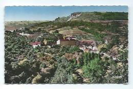 SIERCK-les-Bains - 57 - La Stromberg - CPSM Colorisée - Altri Comuni