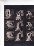 Photo Epreuve D'essai Massage Masseur Kinésithérapeute Mise En Scène Fantasme ? Femme Nude Studio Dorvyne - Métiers