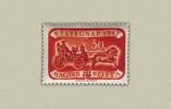 Hungary 1947. Stampday Stamp MNH (**) Michel: 999 / 11 EUR - Ungarn