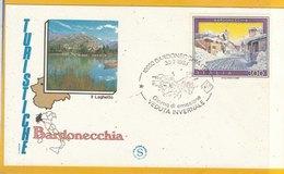 FILAGRANO -  TURISTICHE -BARDONECCHIA      (40709) - 6. 1946-.. Repubblica