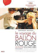 LE VOYAGE DU BALLON ROUGE  °°°°° - Romantic