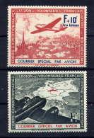 FRANCE -  LVF 2/3** - CORPS EXPEDITIONNAIRE DE LA LVF - Wars