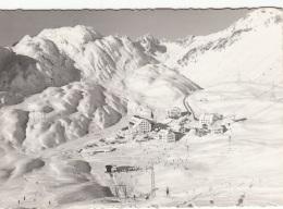 Autriche - St. Christoph Am Arlberg - Ski - Panorama 1963 - St. Anton Am Arlberg