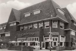 """Pays-Bas - Bussum - Hotel Café Restaurant """"Stendal"""" - Gen. De La Reylaan 49 - Bussum"""