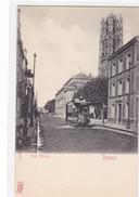 Seine Maritime - Rouen - Rue Thiers - Rouen