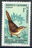Nouvelle Caledonie 1967-68  N. 345 MNH Cat. € 2.30 - Nuova Caledonia
