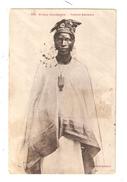 CPA Afrique Occidentale Femme Bambara - Non Classés