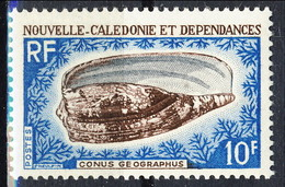 Nouvelle Caledonie 1968 N. 354 MNH Cat. € 5 - Nuova Caledonia