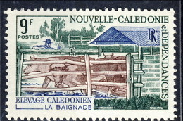 Nouvelle Caledonie 1969 N. 356 MNH Cat. € 2.10 - Nuova Caledonia