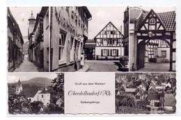 5330 KÖNIGSWINTER - OBERDOLLENDORF, Mehrbild-AK, 1961 - Koenigswinter