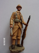 Fantassin Belge 1918 - Soldados De Plomo