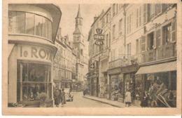 NEVERS    Rue Du Commerce - Nevers