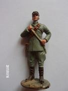 Motocycliste Italien 1917 - Soldados De Plomo