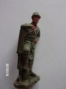 Mitrailleur Italien 1918 - Soldados De Plomo
