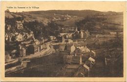Samson NA3: Vallée Du Samson Et Le Village - Andenne