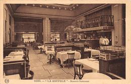 REIMS - Brasserie LA COUPOLE - Reims