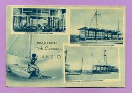 """Ristorante """"Al Caprera"""" Anzio - Sonstige"""