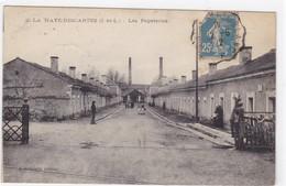 Indre Et Loire - La Haye-Descartes - Les Papeteries - Autres Communes
