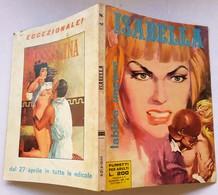 ISABELLA SECONDA SERIE - EDIZ. RG - N.112 (280818) - Libri, Riviste, Fumetti