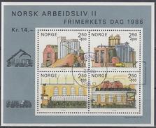 NORUEGA 1986 HB-6 USADO