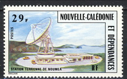 Nouvelle Caledonie 1977 N. 408 MNH Cat. € 3 - Nuovi