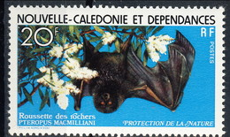 Nouvelle Caledonie 1978 N. 421 MNH Cat. € 2.70 - Nuova Caledonia