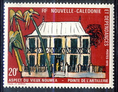 Nouvelle Caledonie 1979 N. 428 MNH Cat. € 1.70 - Nuovi