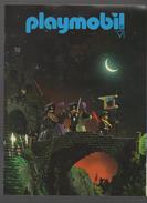 (jouets) Catalogue PLAYMOBIL 1991 (CAT 570) - France