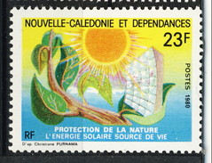 Nouvelle Caledonie 1979 Serie N. 442 MNH Cat. € 1.80 - Nuova Caledonia