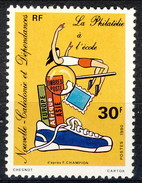Nouvelle Caledonie 1980 N. 438 MNH Cat. € 1.60 - Nuovi