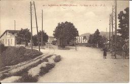 26 - SAINT-JEAN En ROYANS  La Gare - Otros Municipios