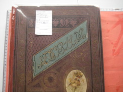Old Album Chromos  Before 1900, Some Compl Sets VERY Good Condition , Evaluate The Good Scans, All Thematic Many PUB - Chromos