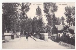Ruisbroek: Pont De Mastel. - Sint-Pieters-Leeuw