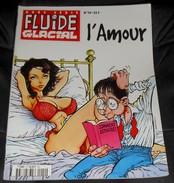 FLUIDE GLACIAL Spécial Amour - Hors Série 2001 - Fluide Glacial