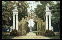 [021] Potsdam, Kunstthor Sanssouci, ~1910 - Potsdam