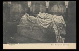 [021] Potsdam, Mausoleum (Inneres), ~1915 - Potsdam