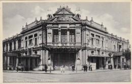 Uruguay Montevideo Teatro Urquiza