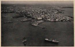 Uruguay Montevideo Aerial View